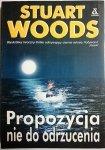 PROPOZYCJA NIE DO ODRZUCENIA - Stuart Woods 2000