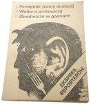 EKSPRES REPORTERÓW: WALKA O PROBOSZCZA (1983)