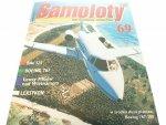 SAMOLOTY. ENCYKLOPEDIA LOTNICTWA 69 (1999)