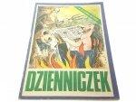 DZIENNICZEK - Zbigniew Jujka