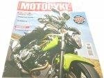 MOTOCYKL NR 172. 3 MARZEC 2009