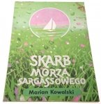 SKARB MORZA SARGASSOWEGO - Marian Kowalski (1983)
