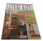 CZTERY KĄTY NR 10 PAŹDZIERNIK 2003