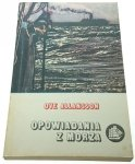 OPOWIADANIA Z MORZA - Ove Allansson (1979)