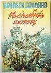 POCHODNIA ZEMSTY - Kenneth Goddard 1990