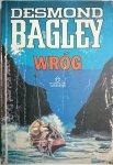 WRÓG - Desmond Bagley 1995