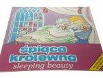ŚPIĄCA KRÓLEWNA SLEEPING BEAUTY
