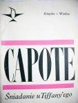 ŚNIADANIE U TIFFANY'EGO - Truman Capote 1967