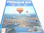 WELCOME TO STOCKHOLM MAP