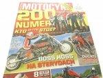 MOTOCYKL NR 200. 7 LIPIEC 2011