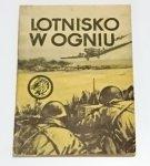 ŻÓŁTY TYGRYS: LOTNISKO W OGNIU - Korycki 1968