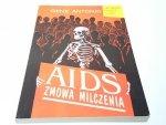 AIDS. ZMOWA MILCZENIA - Gene Antonio 1993
