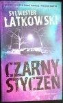 CZARNY STYCZEŃ - Sylwester Latkowski 2012