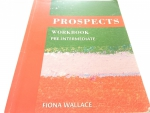 PROSPECTS WORKBOOK PRE-INTERMEDIATE