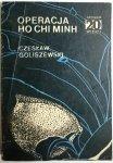 OPERACJA HO CHI MINH  - Czesław Golszewski 1976