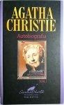 AUTOBIOGRAFIA TOM I - Agatha Christie 2000