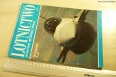 LOTNICTWO. AVIATION INTERNATIONAL 10/91