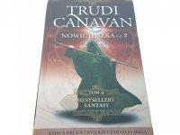 NOWICJUSZKA CZ. 2 - Trudi Canavan 2009