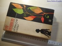 SŁONECZNE WINO - Ray Bradbury 1965