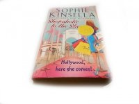 SHOPAHOLIC TO THE STARS - Sophie Kinsella 2015