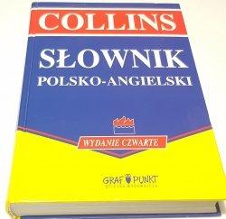 SŁOWNIK POLSKO-ANGIELSKI - Red. Fisiak 2002