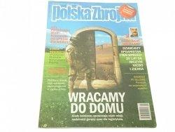 POLSKA ZBROJNA NR 6 (797) WRZESIEŃ 2012