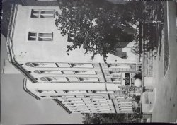 TOMASZÓW MAZOWIECKI. HOTEL MIEJSKI FOT. J. KORPAL