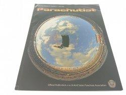 PARACHUTIST APRIL 10 VOLUME 51 NUMBER 4
