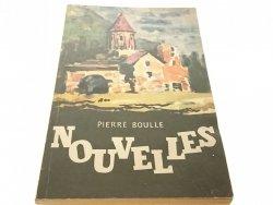 NOUVELLES - Pierre Boulle (1978)