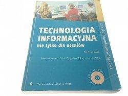 TECHNOLOGIA INFORMACYJNA - Krawczyński (2002)