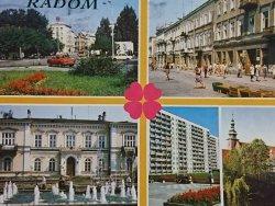 RADOM. FRAGMENT MIASTA...FOT. P. KRASSOWSKI I INNI