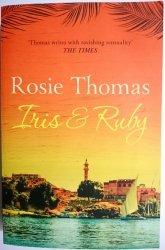 IRIS AND RUBY - Rosie Thomas 2016
