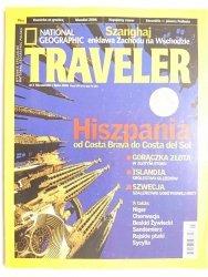 NATIONAL GEOGRAPHIC NR 3 (8) CZERWIEC / LIPIEC 2006