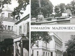 TOMASZÓW MAZOWIECKI MUZEUM REGIONALNE FOT SIUDECKI