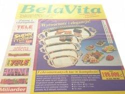 BELA VITA (1993) KATALOG