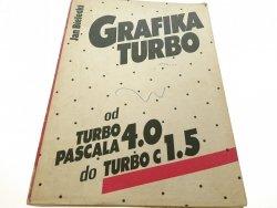 GRAFIKA TURBO - Jan Bielecki 1989
