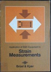 STRAIN MEASUREMENTS - John Vaughan 1975