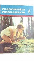 WIADOMOŚCI WĘDKARSKIE KWIECIEŃ 1973 (286)