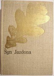 SYN JAZDONA - Józef Ignacy Kraszewski 1978