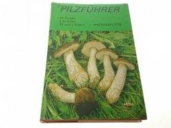 PILZFUHRER - M. Svrćek 1979
