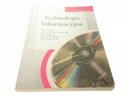 TECHNOLOGIA INFORMACYJNA. PODRĘCZNIK Gurbiel 2003