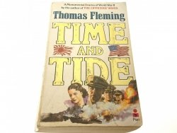 TIME AND TIDE - Thomas Fleming 1989