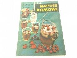 NAPOJE DOMOWE - Zawistowska (1972)