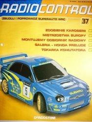 RADIOCONTROL. ZBUDUJ I POPROWADŹ SUPERAUTO WRC 37