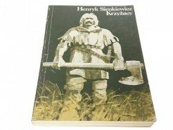 KRZYŻACY TOM II - Henryk Sienkiewicz (1987)