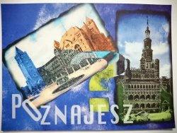 POZNAJESZ. CITY CARD