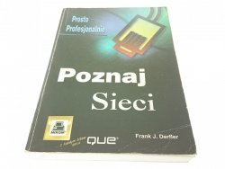 POZNAJ SIECI - Frank J. Derfler (1999)