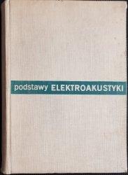 PODSTAWY ELEKTROAKUSTYKI - Żyszkowski 1953