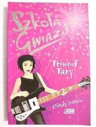 SZKOŁA GWIAZD CZĘŚĆ TRIUMF TARY - Cindy Jefferies 2006