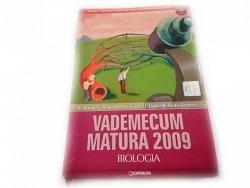 BIOLOGIA VADEMECUM MATURALNE 2009 - Ewa Holak